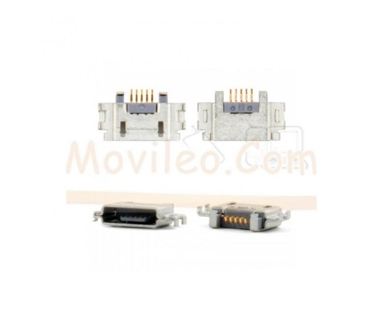 Conector de Carga para Sony Xperia S, Lt26, Lt26i - Imagen 1