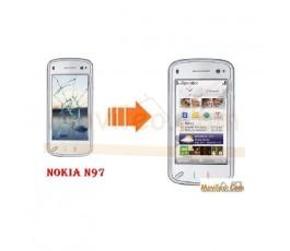 CAMBIAR PANTALLA TACTIL NOKIA N97 - Imagen 1