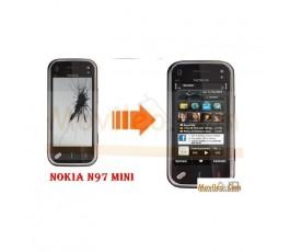 CAMBIAR PANTALLA LCD NOKIA N97 MINI - Imagen 1