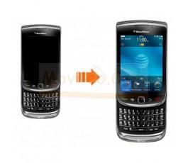 Cambiar Flex BlackBerry Touch 9800 - Imagen 1