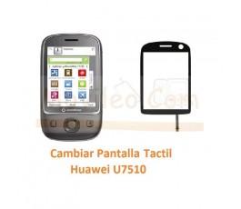 Cambiar Pantalla Tactil Huawei U7510 - Imagen 1