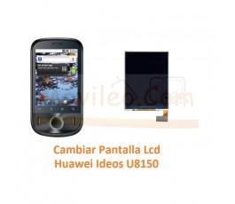 Cambiar Pantalla Lcd Huawei U8150 Ideos - Imagen 1