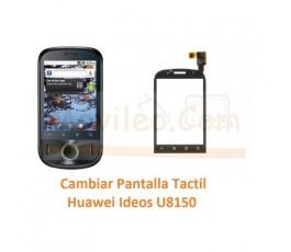 Cambiar Pantalla Tactil Huawei U8150 Ideos - Imagen 1