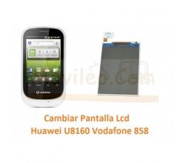 Cambiar Pantalla Lcd Huawei U8160 Vodafone 858 - Imagen 1