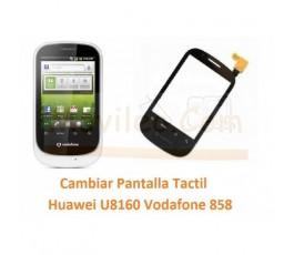 Cambiar Pantalla Tactil Huawei U8160 Vodafone 858 - Imagen 1