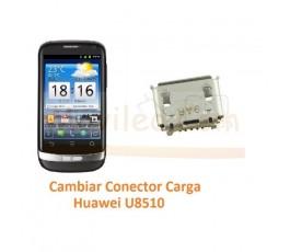 Cambiar Conector Carga Huawei U8510 Ideos X3 - Imagen 1