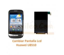 Cambiar Pantalla Lcd Huawei U8510 Ideos X3 - Imagen 1