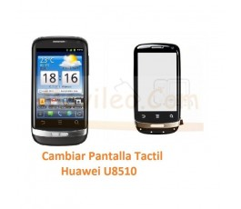 Cambiar Pantalla Tactil Huawei U8510 Ideos X3 - Imagen 1