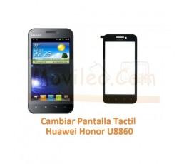 Cambiar Pantalla Tactil Huawei Honor U8860 - Imagen 1