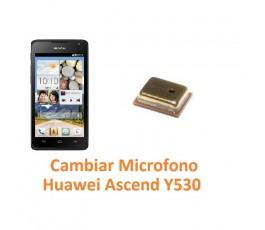 Cambiar Micrófono Huawei Ascend Y530 - Imagen 1