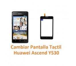 Cambiar Pantalla Táctil Cristal Huawei Ascend Y530 - Imagen 1