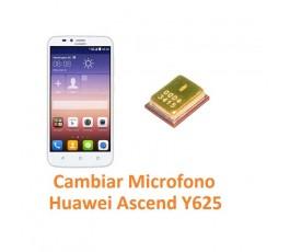 Cambiar Micrófono Huawei Ascend Y625 - Imagen 1