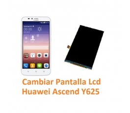 Cambiar Pantalla Lcd Huawei Ascend Y625 - Imagen 1