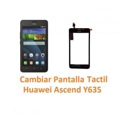Cambiar Pantalla Táctil Cristal Huawei Ascend Y635 - Imagen 1
