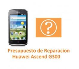 Presupuesto de Reparación Huawei Ascend G300 - Imagen 1