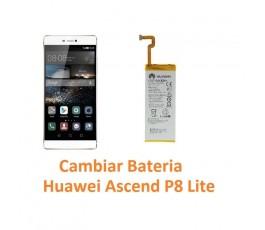 Cambiar Batería Huawei Ascend P8 Lite - Imagen 1