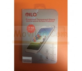 Protector Cristal Templado Milo de 2.5D para Huawei Ascend G7 - Imagen 1