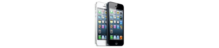 Comprar repuestos iPhone 5