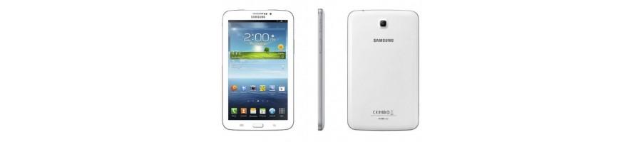 Accesorios , Repuestos, Reparaciones y Fundas para Samsung Tab 3 T110 T111