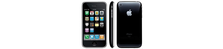 Comprar repuestos iPhone 3G