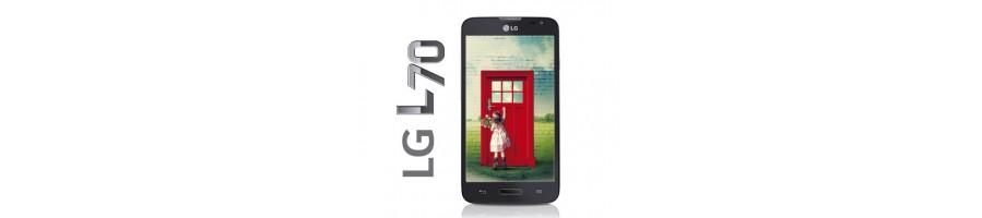 Comprar Repuestos de Móviles Lg Optimus L70 D320