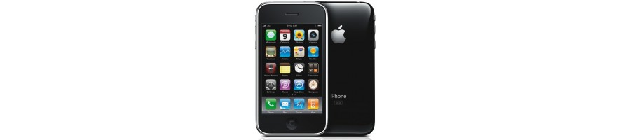 Comprar repuestos iPhone 3GS