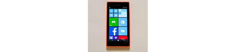 reparar lumia 735, recambios lumia 735, repuestos lumia 735 , pantalla lumia 735 , servicio tecnico lumia 735