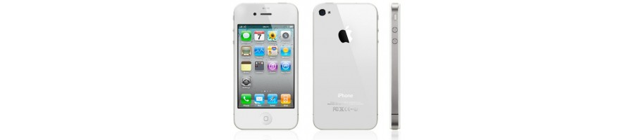Venta de Repuestos de Móviles Apple iPhone 4G Online Madrid