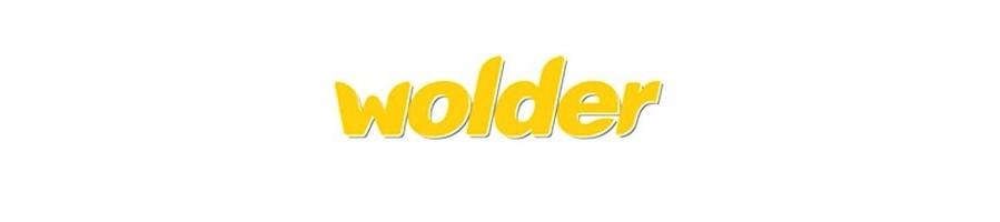 Venta de Repuestos de Tablet Wolder ¡Mejores Precios!