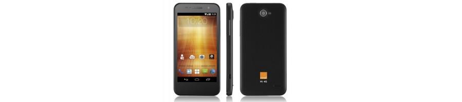 Venta de Repuestos de Móviles Zte Apex 2 Orange Hi 4G
