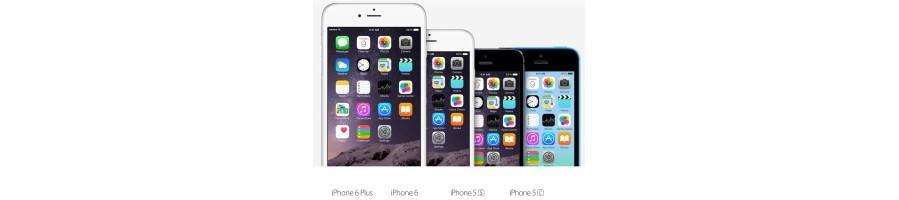 Comprar Moviles Libres iPhone Segunda Mano y Nuevos