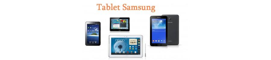 Repuestos Tablet Samsung