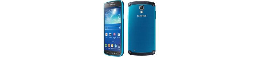 Venta de Repuestos de Móviles Samsung i9295 S4 Active