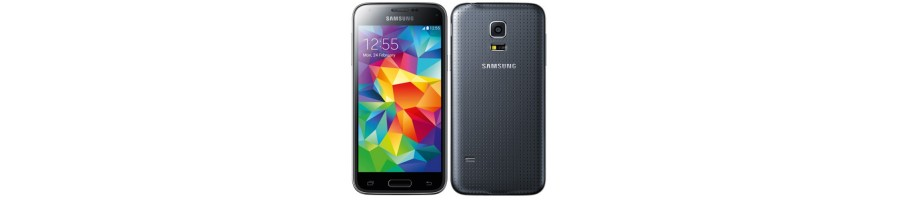 Comprar repuestos Samsung Galaxy S5 Mini G800F