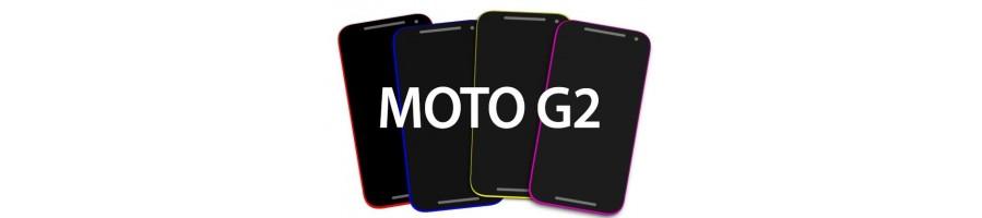 Comprar Repuestos de Móviles Motorola Moto G2 Online Madrid