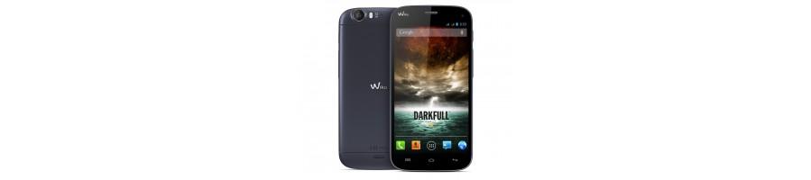 Accesorios , Repuestos, Reparaciones y Fundas para su Wiko Darkfull