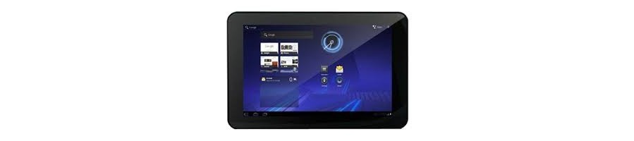 Comprar Repuestos de Tablet Unusual Sirius Dual Elite