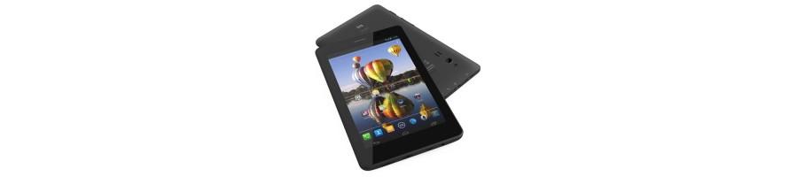 Repuestos Tablet Bq Elcano