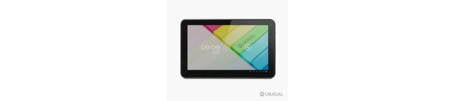 Repuestos Tablet Unusual 9X