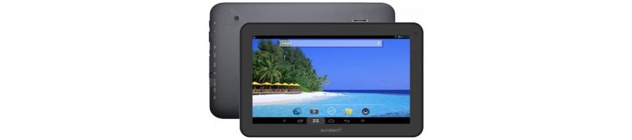 Repuestos Tablet Sunstech Ca107qcbt