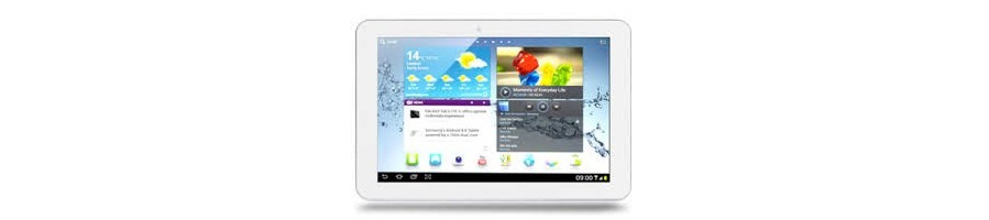 Tablet PC 2016DC