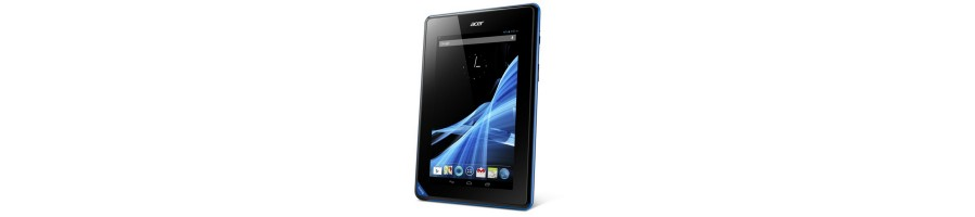 Repuestos Tablet Acer Iconia B1-A71