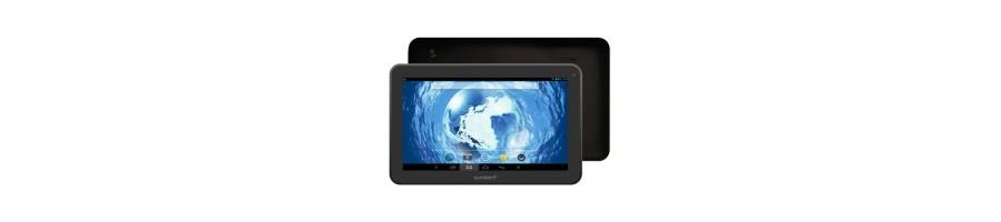 Repuestos Tablet Sunstech TAB97QC
