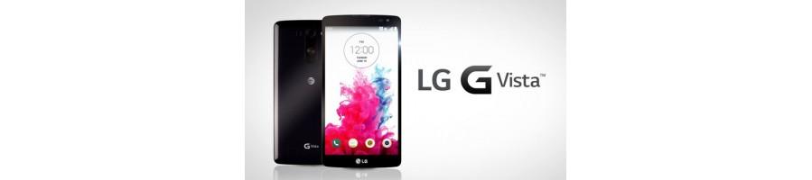 Venta de Repuestos de Móviles Lg G Vista D631 Online