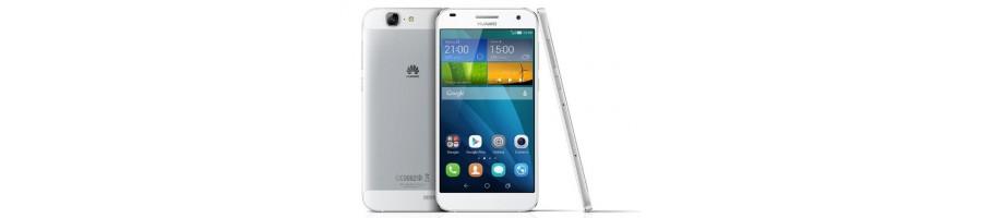 Comprar Repuestos de Móviles Huawei G7 Ascend Online Madrid