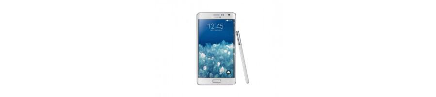 Comprar repuestos Samsung Galaxy Note Edge N915