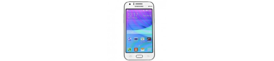 Comprar repuestos Samsung Galaxy J1 J100