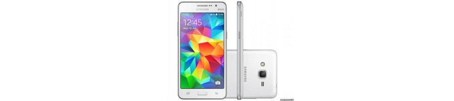 Comprar repuestos Samsung Galaxy Grand Prime G530 G530FZ