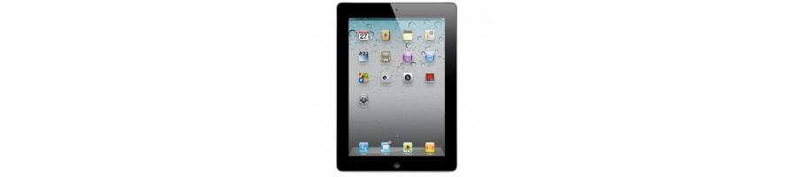 Comprar repuestos iPad 2 al mejor precio