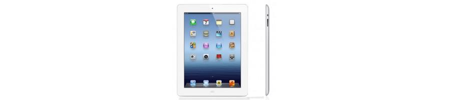 Venta de Repuestos de Tablet iPad 3 ¡Tienda Online! Madrid